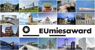 100 Van Der Architects 355 Nominees Announced For 2017 EU Prize For Contemporary