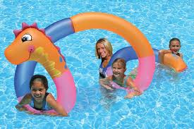 Inflatable Tubes For Toddlers by Pool Floats For Kids 2017 Popsugar Moms