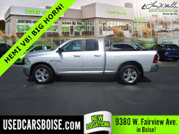 Used 2016 Ram 1500 For Sale   Boise ID   Call 877-999-1752 With ... Dennis Dillon Automotive New And Used Car Dealer Service Center Id Bedslide Truck Bed Sliding Drawer Systems Food Truck Wraps Look More Professional Increase Business Custom Trucks Boise 1966 Chevrolet C10 For Sale Classiccarscom Cc1039432 Preowned 2015 Ford F150 Xlt Crew Cab Pickup In F1j014a California Readers Rides 2013 From Crazy To Bone Stock Trend Canyon Upfitters R Services Inc Build Fabrication Trailer Daily Photo Motorcycle Storage