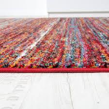 wohnzimmer teppich spezial melierung multicolour