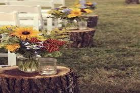 Interior Designs Medium Size Rustic Wedding Aisle Decorations Church