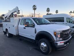 100 Mechanics Truck For Sale New 2019 D F550 Body For Sale In Corning CA 54461