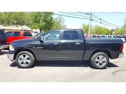 100 2009 Dodge Truck Ram 1500 For Sale ClassicCarscom CC1091441