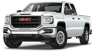 GMC Model Research In Lamesa, TX | Truck Town Texas