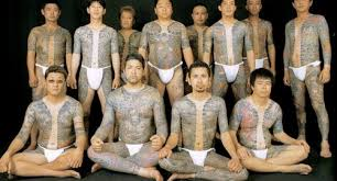 Irezumi Why No Tattoos Are Allowed In Japanese Hot Springs