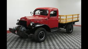 1949 DODGE POWERWAGON - YouTube Roberts Motor Parts Ebay Stores Home Flowers Auto Wreckers Aftermarket Mortspage 46 Dodge Flatbed 1946 Truck47 Ford Truck Pinterest Pickup S34 Monterey 2016 Jim Carter 1945 Halfton Classic Car Photos Welcome To City Part Sources For The Power Wagon Restored With Dcm Classics Help Blog 391947 Trucks Hemmings News