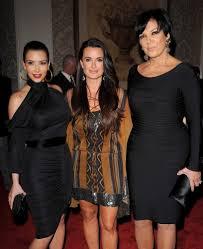 Kyle Richards Halloween by Kim Kardashian And Kyle Richards Photos Photos Qvc Style Event