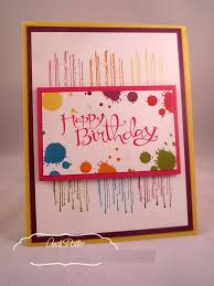 Handmade Birthday Wishes Cards Images 5