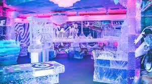Minus5 Ice Bar - Mandalay Bay Aureole Mandalay Bay Rx Boiler Room Buddha Statue At The Foundation Vhp Burger Bar Skyfall Lounge Delano Las Vegas Red Square Restaurant Vodka Rick Moonens Rm Seafood Fine Ding Resort And Casino Revngocom Time Out Events Acvities Things To Do Hotel White Marble Top Table Tag Bar With Marble Top Eater