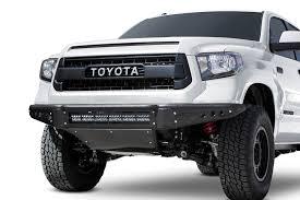 100 Truck Front Bumpers Shop 2014 2019 Tundra Bumper Toyota Tundra