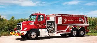 100 Freightliner Select Trucks Pierce Commercial Chassis Pierce Mfg