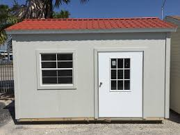 Ted Sheds Miami Florida by Permatile Roof Suncrestshed