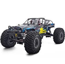 RGT Rc Crawler 1/10 4wd Off Road Rock Crawler Truck 4x4 Electric ...