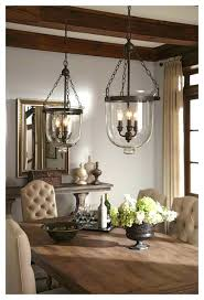 Charming Ideas Rustic Lighting For Dining Room Chandelier Chic Light Fixtures Stores