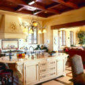 Captivating Kitchen Decor Tuscan Style
