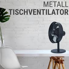 ventilator ratgeber modelle mit vasner gegen hitze gewappnet