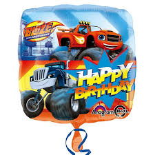 Amscan 3239101 Blaze Happy Birthday Balloons: Amazon.co.uk: Toys & Games Monster Jam Party Pack Birthday Parties Pinterest Jam Truck Supplies Nz With Uk Product Categories Trucks Nterpiece Decorations Blaze And The Machines Sweet Pea Parties El Toro Loco Cake Inspiration Of Colors In Australia Also Do You Know How Many People Show Up At Ultimate Pack Isaacs Next Theme 5th Scene Setters Wall Decorating Kit