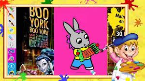 Le Livre De Coloriage De Trotro Jeux Et Coloriages Eveil Et 1er