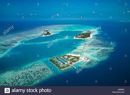 100 Rangali Resort Conrad Maldives Island Luxury Resort Coral Reef