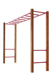 Monkey Bar Kit - Yardgames - This Company Overseas, Anything More ... Fun Shack W Lower Level Cversion And Rave Slide X 2 Monkey Bar How To Build Bars My 100 Backyard Design Action Economics Homemade Home Outdoor Decoration With Swing Exterior Diy Playground Ideas Gemini Wood Fort Swingset Plans Jack S Fantasy Tree House Jungle Gym Eastern Wooden Playsets Extreme 5 Playset With Tire Diy Lawrahetcom Big Cedarbrook Set Toysrus Backyard Monkey Bars 28 Images How To Build Search