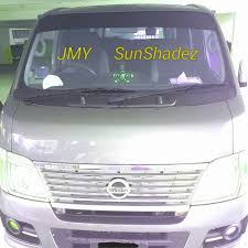 100 Truck And Van Accessories JMY Universal SunShadez For Both Car And Trucks Etcs Car