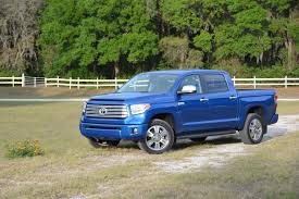 100 Toyota Truck Reviews 2017 Tundra CrewMax Test Drive Review AutoNation Drive