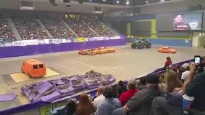 Small Arena Gravedigger Jump's & Smashes Cars For All You ... Tournament Of Destruction Tucson Arizona Monster Trucks Ride Monster Jam Los Angeles Tickets Na At Staples Center 20180819 Obsessionracingcom Page 7 Obsession Racing Home The Ford Bronco Even A Truck Photo Can Be Improved With Thank You Msages To Veteran Foundation Donors Kicker Truck Show National Western Complex Denver From Thrdown Events Photos Videos Families Triple Threat Series Returns To Extras Album Discount Code And Giveaway