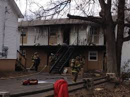 Four Year Old Girl Who Died In Fort Smith Fire Identified