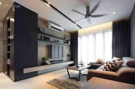 100 Modern Design Interior 16 Exquisite Living Room S In Malaysia Atapco