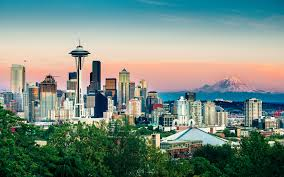 100 Beautiful Seattle Pictures This TimeLapse Shows Why Is One Of The Most