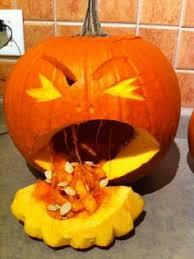 Pumpkin Guacamole Throw Up Buzzfeed by Drunk Pumpkins Throwing Up Crafts Pinterest
