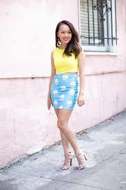 Cupcake Micro Mini Skirt Red Bubble Style Blog