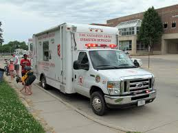 100 Salvation Army Truck FileThe Of Lincoln Emergency Disaster Services