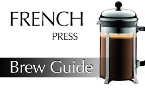 French Press Brewing Guide Using Bodum Chambord