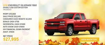 New Chevrolet And Garden Grove Used Car Dealer Near Los Angeles ...