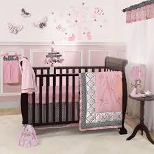 Pink Girl Crib Bedding Sets Girl Crib Bedding Sets Design – Home