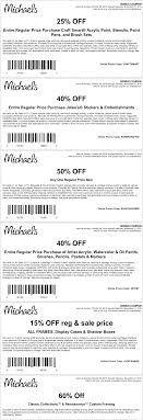Michaels Coupons Via Text - Coupon List 2018 Pinned December 13th 50 Off A Single Item More At Michaels Promo Codes And Coupons Annoushka Code Black Friday 2019 Ad Deals Sales The Body Shop Coupon Malaysia Jerky Hut Electronic Where To Find Bed Bath Free Printable Coupons Online Flyer 05262019 062019 Weeklyadsus January 11th Urban Decay Discount Pregnancy Clothes Cheap Online How Use Canada Buy Sarees Usa Burlington Ma