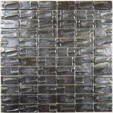 meteor black glass tile classic pool tile pool tile
