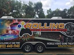 Rolling Video Games Of Tampa, Mobile Video Game Party Bus Pinellas ... North Carolina Birthday Parties Video Game Truck Pinehurst School Church Nonprofit Eertainment In Party Cary Chapel Hill Fayetteville Raleigh Brooklyn New York City Usa On Twitter The Best Prices To Celebrate Your Xtreme Gamers Dfw Highland Village Denton Flower Pricing Hawaii About Extreme Zone Long Island Experience The Life Of A Trucker Driver Xbox One Parties Missippi And Alabama