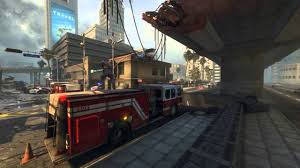 Black Ops 2 Glitches - How To Get On The Firetruck In Aftermath ...