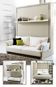 Clei Murphy Bed by For Space Sake Clei