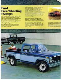 100 Ford Truck 1980 F150 Flareside 4x4 Enthusiasts Forums