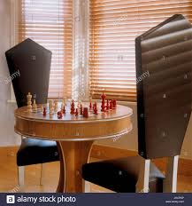 Chess Table With Black Chairs Stock Photo: 147799058 - Alamy The Best Of Sg50 Designs From Playful To Posh Home 19th Century Chess Sets 11 For Sale On 1stdibs Amazoncom Marilec Super Soft Blankets Art Deco Style Elegant Pier One Bistro Table And Chairs Stunning Ding 1960s Vintage Chess And Draught In Epping Forest For Ancient Figures Stock Photo Edit Now Dollhouse Mission Chair Set Tables Kitchen Zwd Solid Wood Small Round Table Sale Zenishme 12 Tan Boon Liat Building Fniture Stores To Check Out Latest Finds At Second Charm Bobs