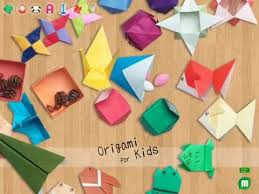 Kids Origami Introduces The Japanese Art Of Paper Folding Can Be Enjoyed By Both Children And Adults This Android Application Consists