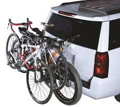 Hanger™ HM3 - Hitch Mount 3 Bike Carrier (1.25