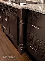 Merillat Kitchen Cabinets Online by Merillat Classic Tolani Oak Kona Merillat Cabinetry Featuring