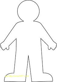 Paper Dolls Holding Hands Template Top Result Large Doll Fresh Art And Crafts For