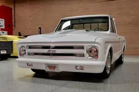 1970 Chevrolet C10 Custom SEMA SSBC Pickup | Red Hills Rods And ... Classic Industries Free Truck Parts Catalog Youtube Free Desktop Wallpaper Download Front Sheet Metal Installation 1955 Chevy Stepside Lingenfelters 21st Century Truckin Americas First Choice In Restoration And Performance Releases Oer Emblems For 197587 Trucks 1994 S10 Seat Covers Best Of Chevrolet Blazer American Pickup Editorial Photography Image Of 1954 Gmc 250 Panel Gateway Cars 549tpa Sema 2013 Preview Cw Restorations 1957 Cameo Hedperformance Bodie Stroud Bsi 1956 X100 For Sale