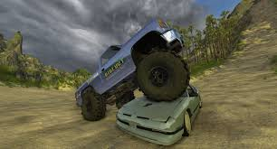 WIP Beta Released - D-Series BigFoot Monster Truck (It's Back!) | BeamNG