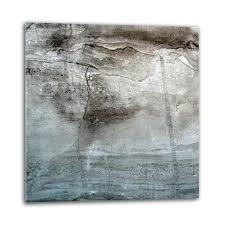 küchenrückwand 60x60 glas spritzschutz herd spüle fliesenschutz textur grau